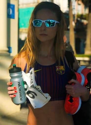 Campionat de Catalunya de marxa en ruta