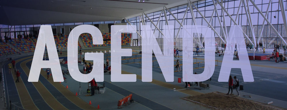 Agenda: cap de setmana 10-12 OCT