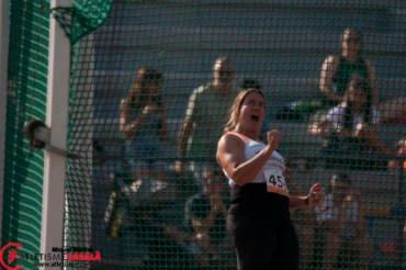 Campionat d'Espanya de Llançaments Llargs
