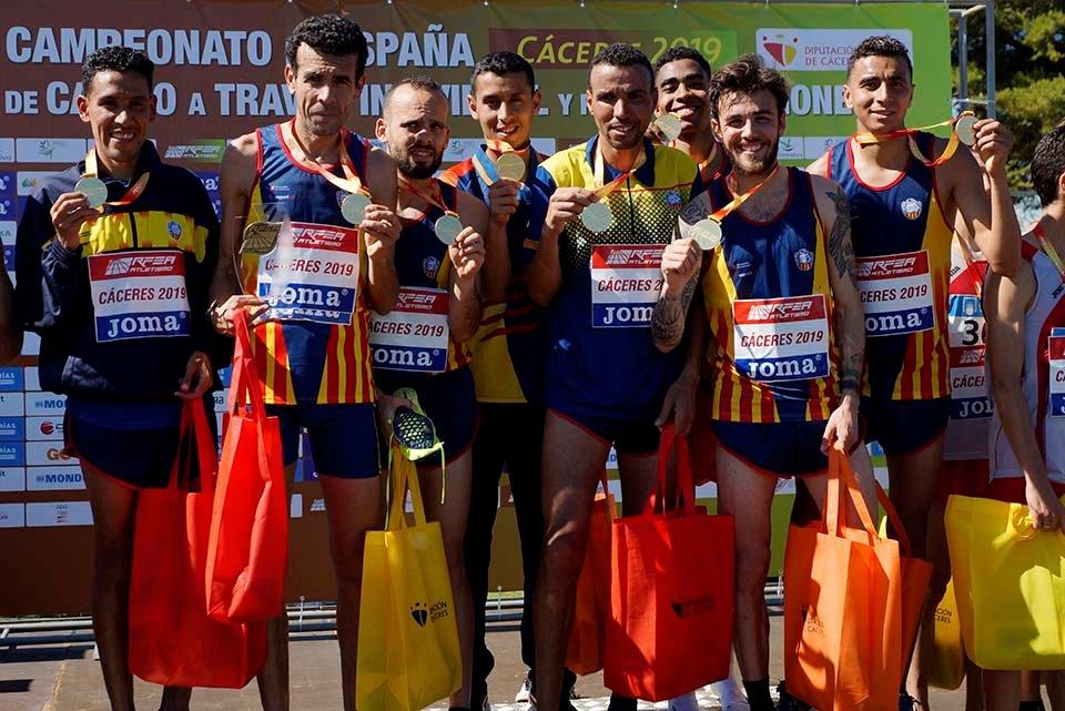 Campionat d'Espanya de Cros