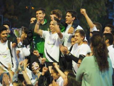 Canvis en el proper campionat de catalunya de clubs