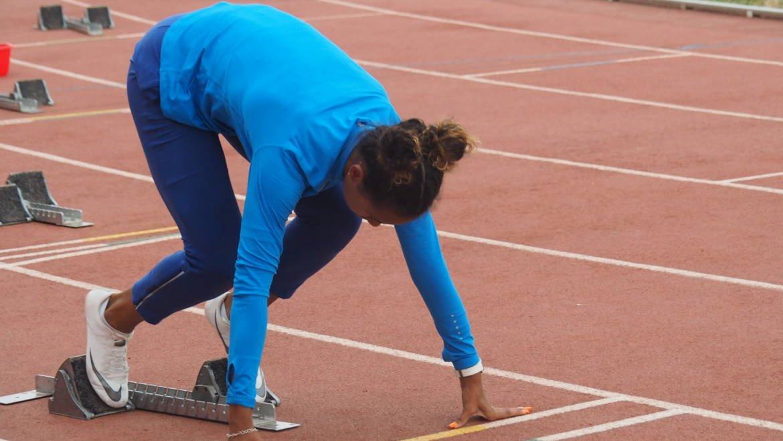 L'Esportiu: Maria Vicente veu complicat anar a Tòquio