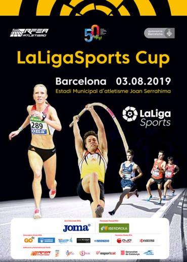 Pronòstic per LaLigaSports Cup