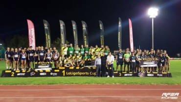 Final d'infart a la Sports Cup