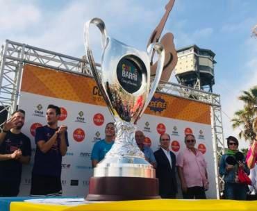 Sant Andreu guanya l'Orelluda