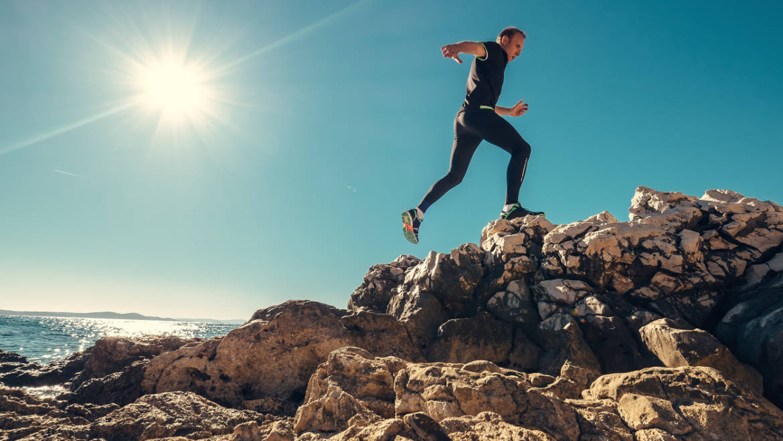 El Trail running ja és atletisme