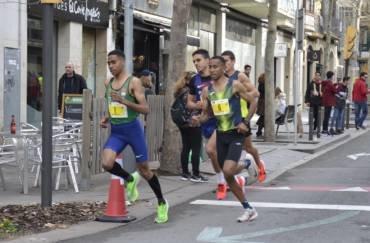 Vilafranca, Campionat 10km