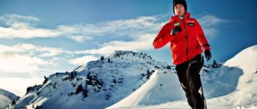 Kilian Jornet insinua la possibilitat de córrer en asfalt