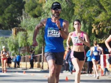 Guerrero i Bragado, millors atletes 2019