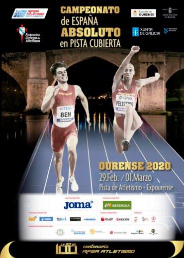 Prèvia del Campionat d'Espanya Absolut PC