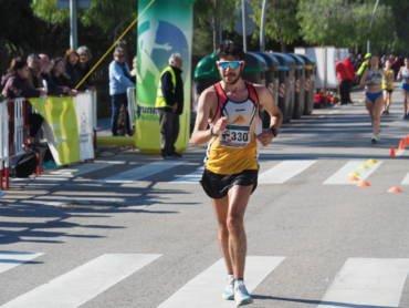Torrevella acull el campionat de marxa amb molts catalans
