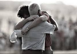 Abraçades perdudes, gestos oblidats