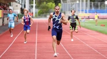 Bruno Hortelano competirà amb llicència catalana