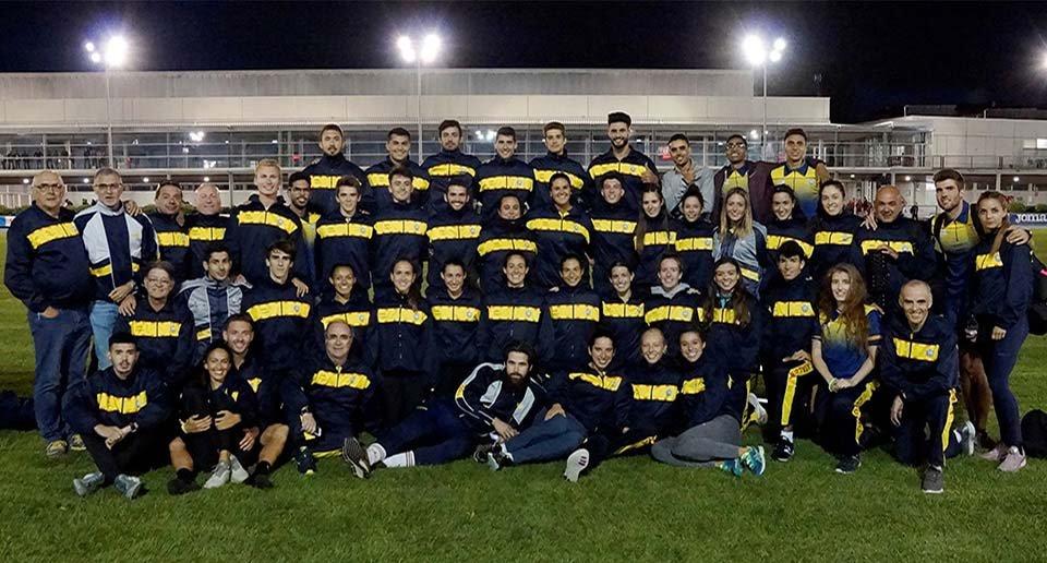 Els millors atletes catalans