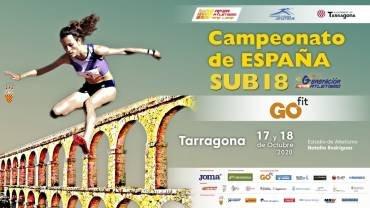 Els Sub18 es citen a Tarragona