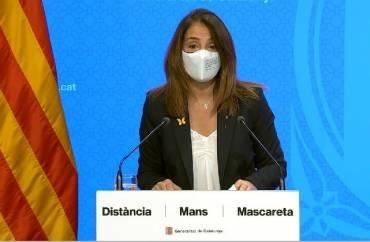 L'atletisme català es reactiva dilluns