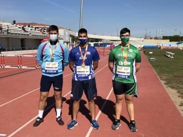 Oliver, León i González victòries a Tarragona