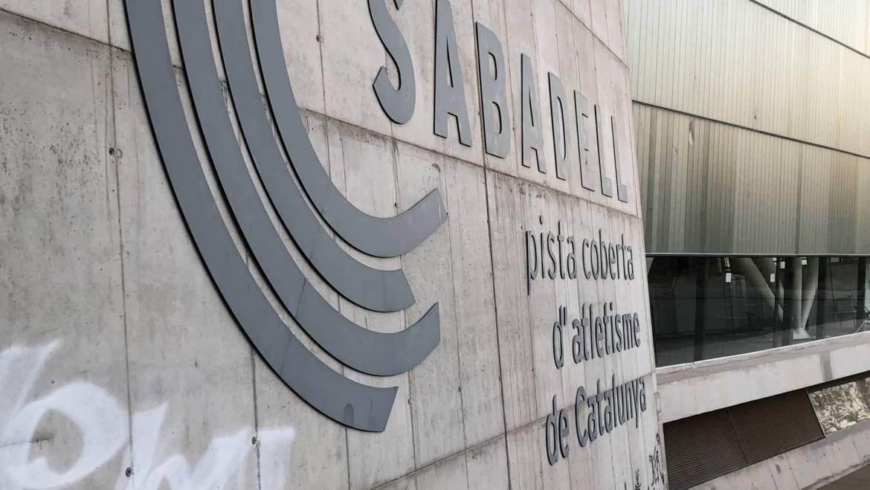 Sabadell no arriba; L'antiga Pista Coberta és una alternativa