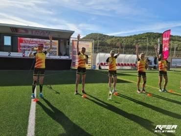 Catalunya gaudeix del Trail