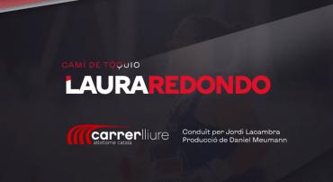 """Laura Redondo: """"Els jocs son un somni complert"""""""