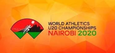L'elit Sub20 es cita a Nairobi